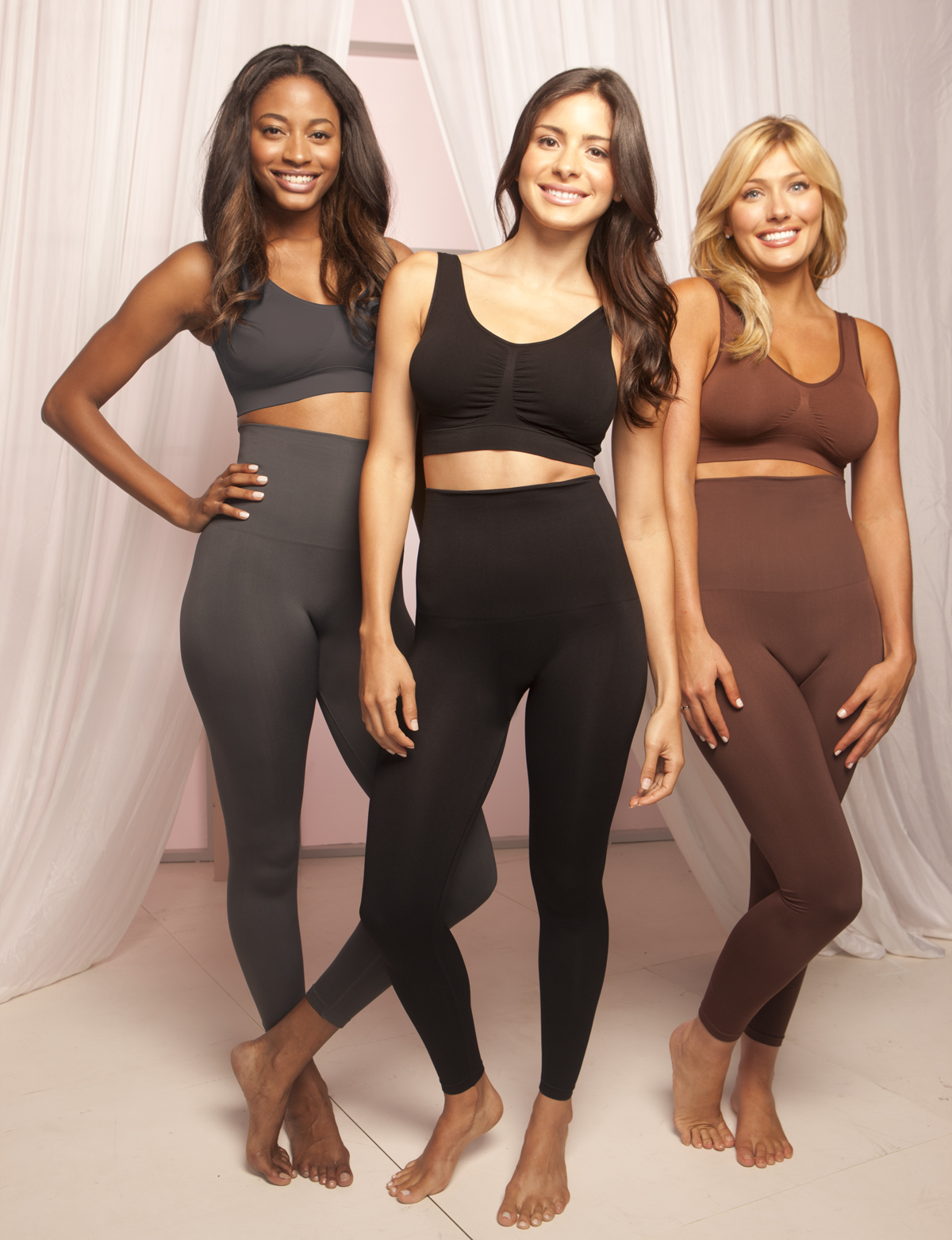 bd897433978 M Rena Fabulous Tummy Control Leggings