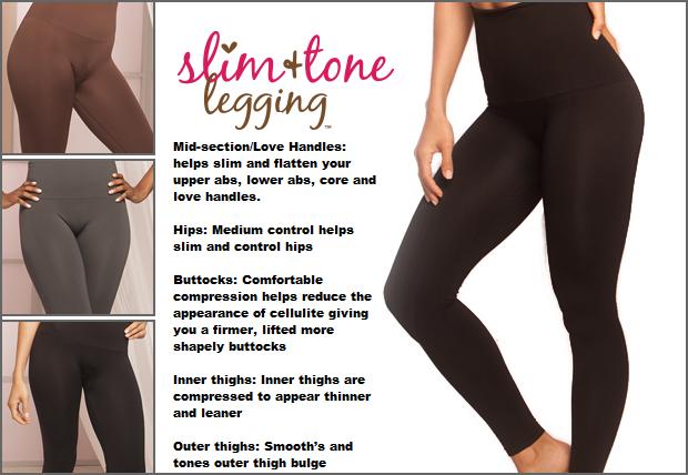 M-Rena Seamless Tummy Control Long Rayon Leggings