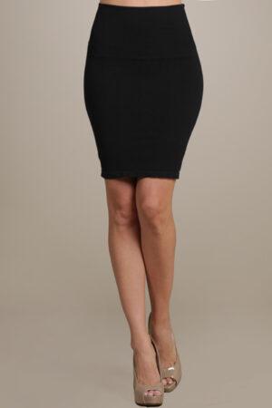 M-Rena Tummy Control Seamless Rayon Skirt