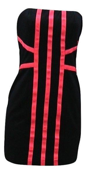 C.Luce Tube Dress
